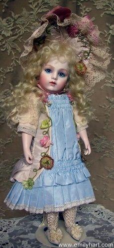 Shandele IV Milette - Emily Hart Dolls