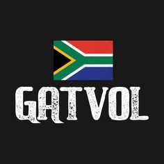 Shop South African Gatvol Funny TShirt south african pride t-shirts designed by Antzyzzz as well as other south african pride merchandise at TeePublic.