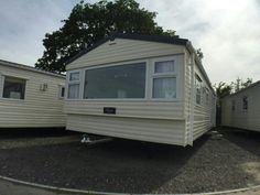 Find This Pin And More On Static Caravans
