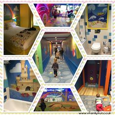 V Family Fun: Alton Towers and the Cbeebies Hotel