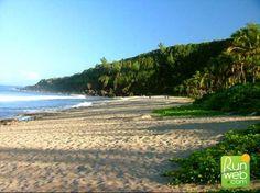 Grande-Anse beach - Reunion Island
