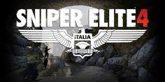 Sniper Elite 4 Download PC Game Free
