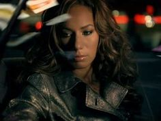 Leona Lewis - Bleeding Love (US Version) - Click image to find more hot Pinterest videos