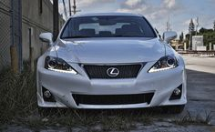 Lexus F-Sport, one day My Dream Car, Dream Cars, Is 250 Lexus, Toyota Harrier, Jdm Imports, Lexus Is250, Pretty Cars, Lexus Cars, Car Goals