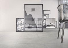 Awesome Concrete furniture: ideas for home decor, Cemento collection, Casalgrande Padana, 2013  
