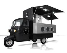 Street Food Mobile Tm