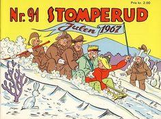 Detaljer for Stomperud Julen 1967 1967