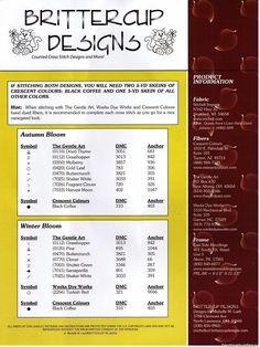 Solo Patrones Punto Cruz (pág. 154) | Aprender manualidades es facilisimo.com