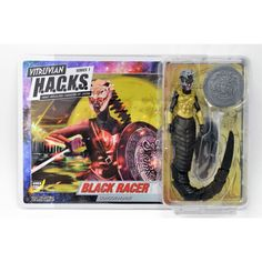 look at what we added to store Vitruvian H.A.C.K... Check it out now! http://bigboycollectibles.com/products/vitruvian-h-a-c-k-s-black-racer-gorgon?utm_campaign=social_autopilot&utm_source=pin&utm_medium=pin #actionfigures #toys #bigboycollectib