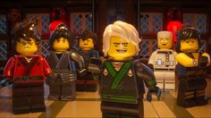 Download The LEGO Ninjago Movie Full Movie Six young ninjas are tasked with defending their island home of Ninjago. By night, they're gifted warriors using their skill and awesome fleet....