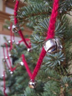 Garlands. Christmas garlands inspiration