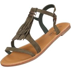 Sandales F été 1718