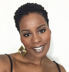 5 Things I've Learned About #NaturalHair Since Doing the #BigChop http://www.shorthaircutsforblackwomen.com/short-hairstyles-for-black-women/