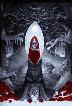 angela carter the bloody chamber summary
