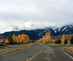 Salmon River to Sun Valley, Idaho - America's Most Iconic Drives   Travel + Leisure