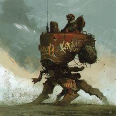 Don't Invade Russia, Boba Fett