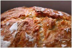 CORTEZA DE PAN SIN AMASAR Bread Recipes, Cooking Recipes, Grandma's Recipes, Pan Bread, Churros, Empanadas, Meatloaf, Tapas, Banana Bread