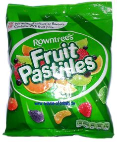 Fruit pastilles My favourites sweeties ; Fruit Pastilles, Chocolate Sweets, Hamper, Welsh, Chocolates, Sweet Tooth, Sweet Treats, Snack Recipes, Goodies