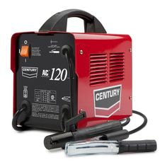 Lincoln Electric 120-Volt / 55-Amp Stick Welder