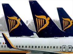 News as it Comes: Ryanair jets collide on runway in London