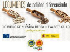 Este martes se inicia la ''Quincena Gastronómica de Invierno'' de las legumbres de calidad diferenciada
