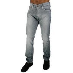 Click on the image for more details! - MONARCHY Ransom Slim Skinny Fit Denim Fashion Pants Mens Jeans (Apparel)