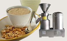 Link: http://amisyfoodmachine.com/product/nuts-processing/peanut-butter-machine.html Email:  info@amisymachine.com This butter machine is to make peanut butter, almond butter, cashew butter, pecan butter, macadamia butter, hazelnut butter, pistachio butter, and more... quickly and easily.