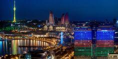 Xeyal Azerbeyli - Azerbaijan - Baku