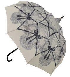 Parapluie long manuel pagode