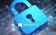 Vypnutí hesla ve Windows 10 – návod