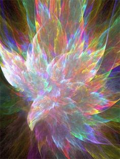 Holy-Spirit - Book of Mormon 2 Nephi ; 5 - If ye will enter in by the way ,and receive the Holy Ghost,it will show untoyou all things what ye should do … Prophetic Art, Spirited Art, Holy Mary, Pentecost, Holy Ghost, Christian Art, Fractal Art, Catholic, Photos