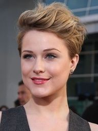 formal hairstyles for pixie cuts - Google Search