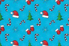 Christmas pattern. Seamless.. Christmas Patterns. $4.00