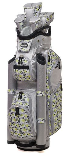 Check out our new Silver Print Naples Bay if you need a very organize golf  bag 173aa75f0b