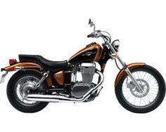 Ten Great Beginner Bikes for Absoulute Newbies: 2011 Suzuki Boulevard S40 ($5,099)