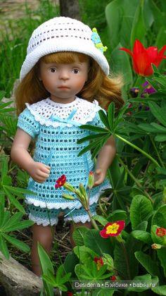 Пора цветения глазами моих Паолочек и Минуш / Одежда и обувь для кукол - своими руками и не только / Бэйбики. Куклы фото. Одежда для кукол