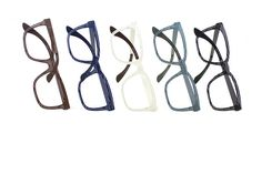 SEE 6705 :: CHOCOLATE, DARK BLUE, IVORY, GREY, BLACK :: $329 - Includes Rx Lenses* class=