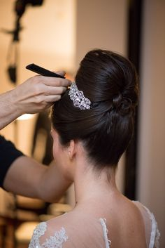 Captivating Steps Plan For Perfect Wedding Hairstyle Ideas. Extraordinary Steps Plan For Perfect Wedding Hairstyle Ideas. Bridal Updo, Wedding Updo, Wedding Hair And Makeup, Hair Makeup, Hair Up Styles, Great Hair, Bride Hairstyles, Hair Dos, Prom Hair