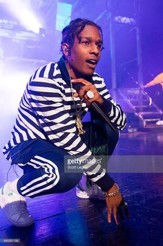HBD ASAP Rocky October 3rd 1988: age 27