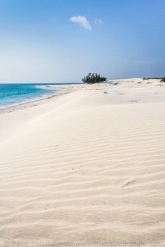 Itampolo, Madagascar, (southern part) there's an Assembly Hall in this town. Imagine getting baptized in this beach.