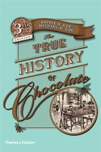 20,40€. The True History of Chocolate