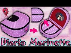 ♥ Tutorial: Funda Mágica 4 en 1 Multidiseño Intercambiables || Phone Case ♥ - YouTube