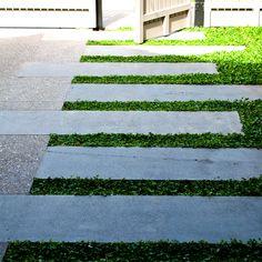 Landscape design by Lisa Ellis Gardens Melbourne