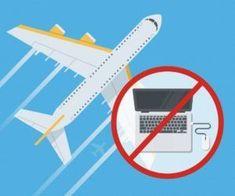 EEUU podría prohibir hoy el transporte en cabina de ordenadores portátiles en todos los vuelos desde Europa