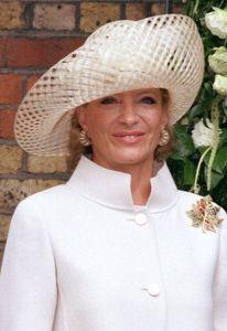 Princess Michael of Kent, July 9, 1999/ Royal Hats