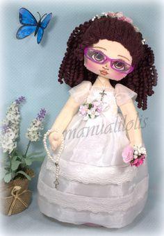 encargo manualilolis Children, Cake, Tela, Trapillo, Pie Cake, Boys, Kids, Cakes, Big Kids