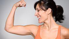 Straffe Arme: Übungen und Tipps zum effektiven Training