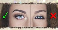 Cómo Lograr Maquillaje De Ojos Grandes En 4 Sencillos Pasos