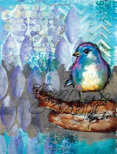 Art Journal Freedom: How to Journal Creatively With Color & Composition: Amazon.co.uk: Dina Wakley: Books