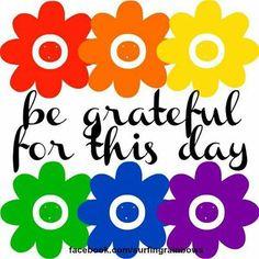☮ American Hippie Art Quotes ~ Grateful ☮